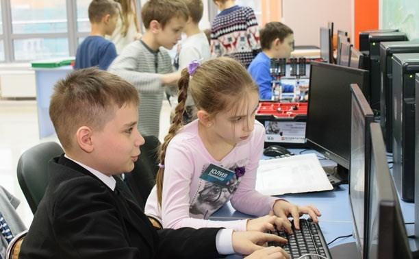 В Туле открылась запись в Летний компьютерный лагерь