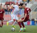 «Арсенал» проиграл саранской «Мордовии» со счётом 0:1