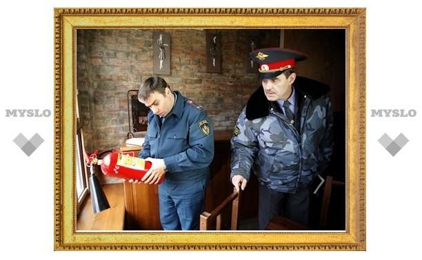 Арсеньевский дом детского творчества закрыли