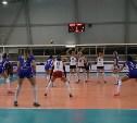 Волейбольная «Тулица» на выезде разгромила «Воронеж»