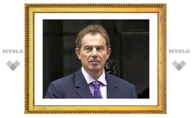 Тони Блэра снова уличили в переговорах о размещении в Англии американской ПРО