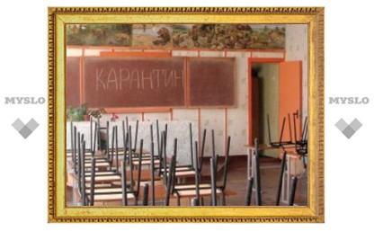 Московские школы закроются на карантин