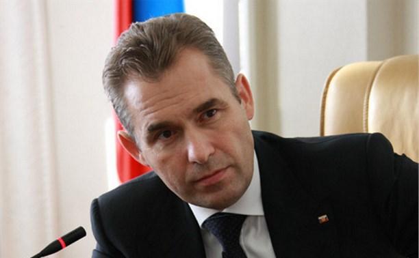 Павел Астахов рассказал о состоянии здоровья Матвея после операции