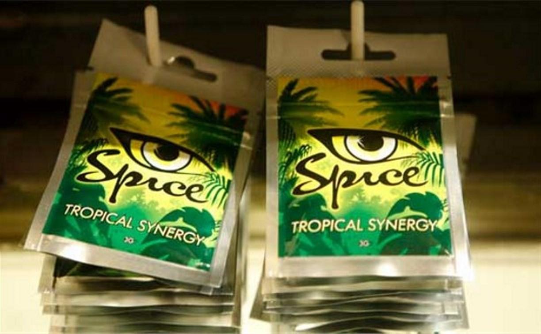 Спайс, от которого осенью скончались 30 человек, внесён в список запрещённых веществ