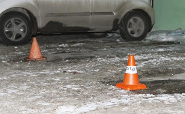 В центре Тулы процветает парковочный рэкет