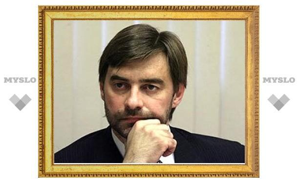 Депутат Госдумы попал в больницу после ДТП на Кутузовском проспекте