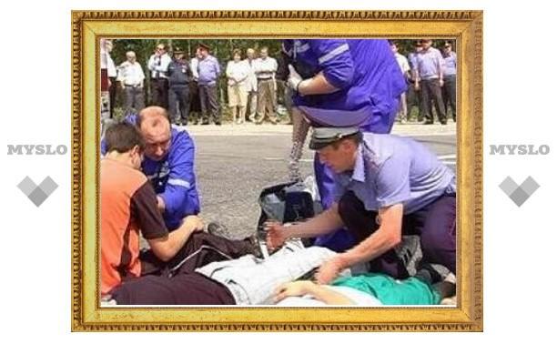 Милиционеров и военных обяжут оказывать первую помощь