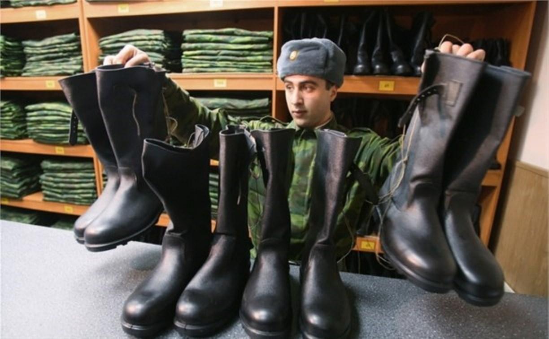 Более тысячи туляков получили отсрочку от армии