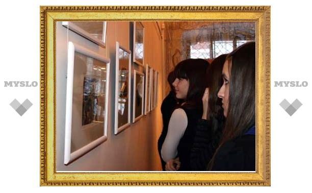 В Туле откроется выставка гравюр Мюда Мечева