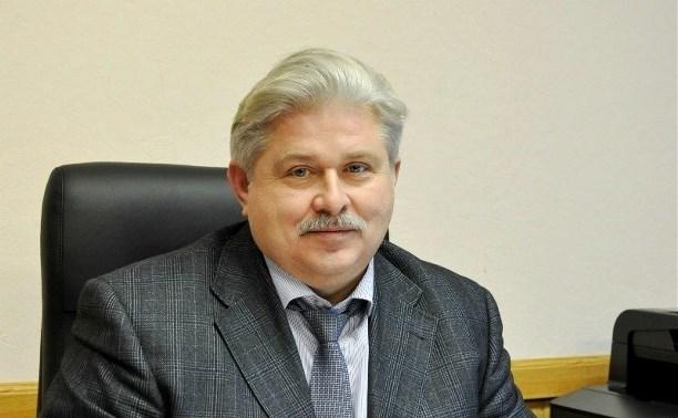 Новым директором «Сплава» назначен Владимир Лепин