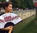 19 тульских студентов год отучились в китайском университете