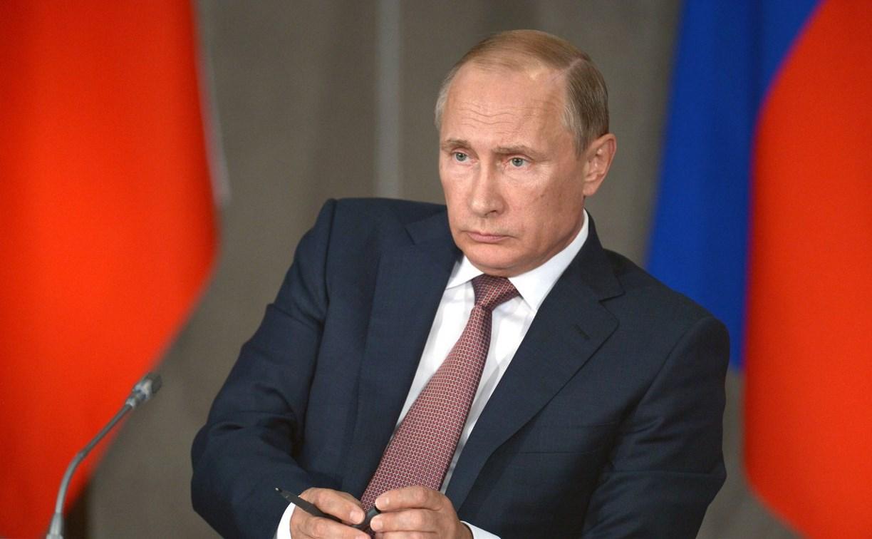 Владимир Путин призвал решать цыганский вопрос аккуратно и соблюдать интересы граждан