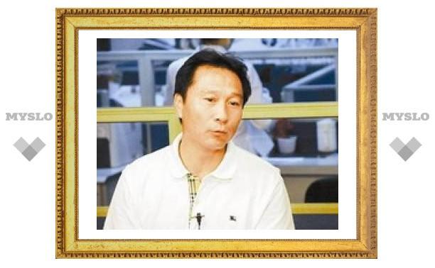 Тренер китайского клуба избил футболиста