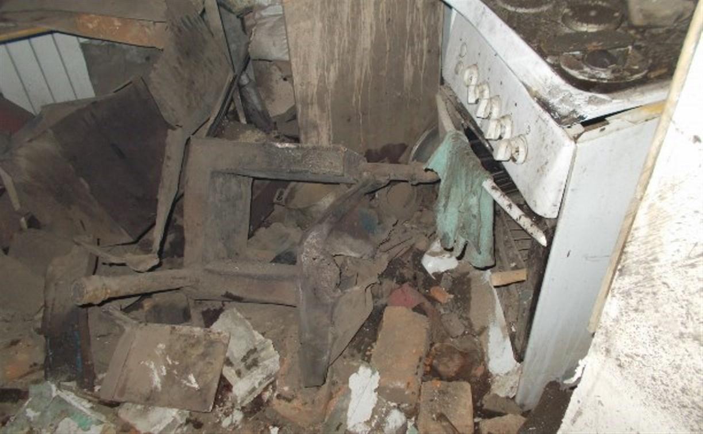 В Ефремове осудили монтажников отопительного котла, от взрыва которого погибла женщина