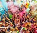 Туляков ждут фестивали красок и волшебных шаров