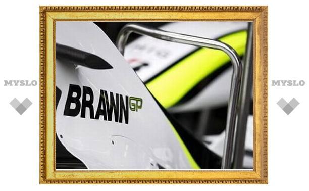 Mercedes-Benz хочет стать совладельцем команды Brawn GP