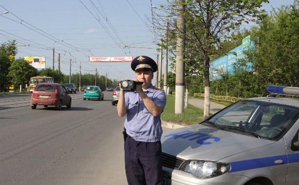 За неделю туляки выплатили долгов по штрафам ГИБДД на 12 миллионов рублей