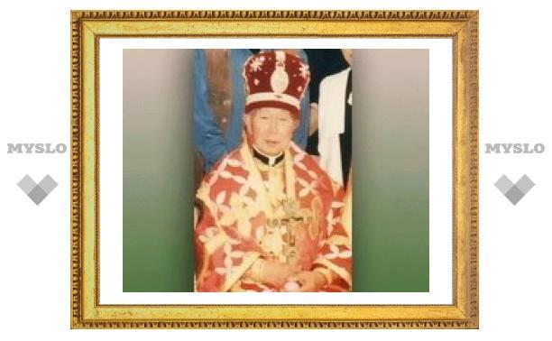 Скончался старейший архиерей Русской православной церкви