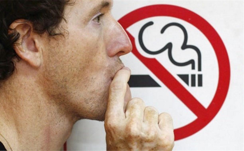 Курение в 15 метрах от школ могут запретить