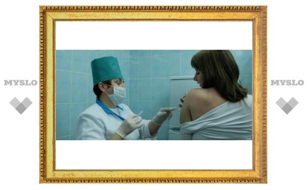 Кому противопоказаны прививки от свиного гриппа
