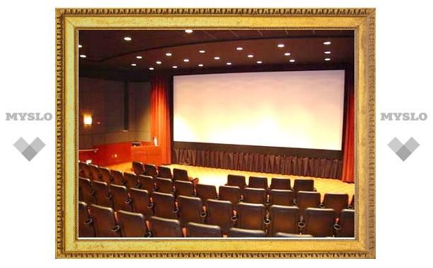 В Туле появится еще один 3D-кинотеатр