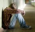 В Суворовском районе 15-летний школьник покончил с собой