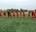 Молодёжка «Арсенала» вничью сыграла с грозненским «Тереком»