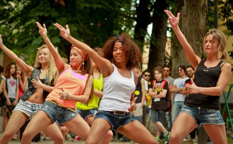 В Туле пройдут соревнования по хип-хопу
