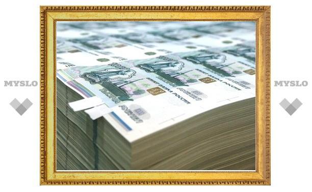 Тульским предпринимателям дадут по миллиону