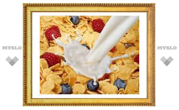 31 мая: день изобретения кукурузных хлопьев