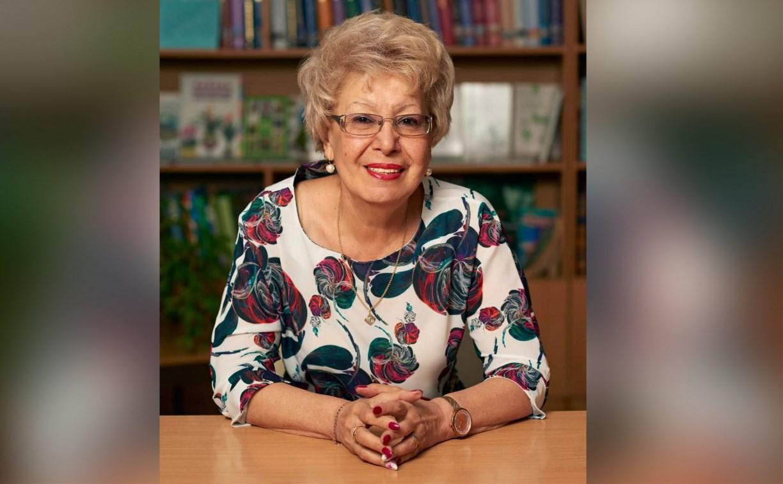 В Туле скончалась экс-директор лицея №2 Лидия Аслиян