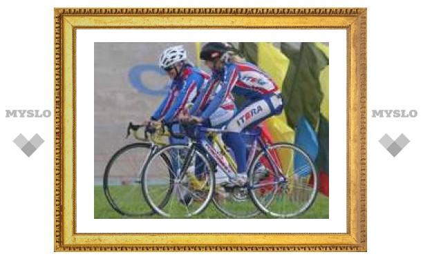 """В Туле пройдет велофестиваль """"Зима-2007"""""""