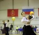 В Тулу приедут танцевальные пары со всей страны