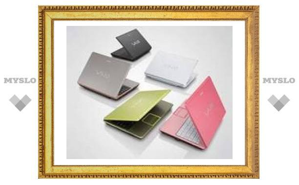 За год в мире продадут 93 миллиона ноутбуков