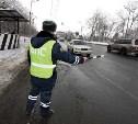 В ходе операции «Кольцо» тульская Госавтоинспекция задержала 18 пьяных водителей