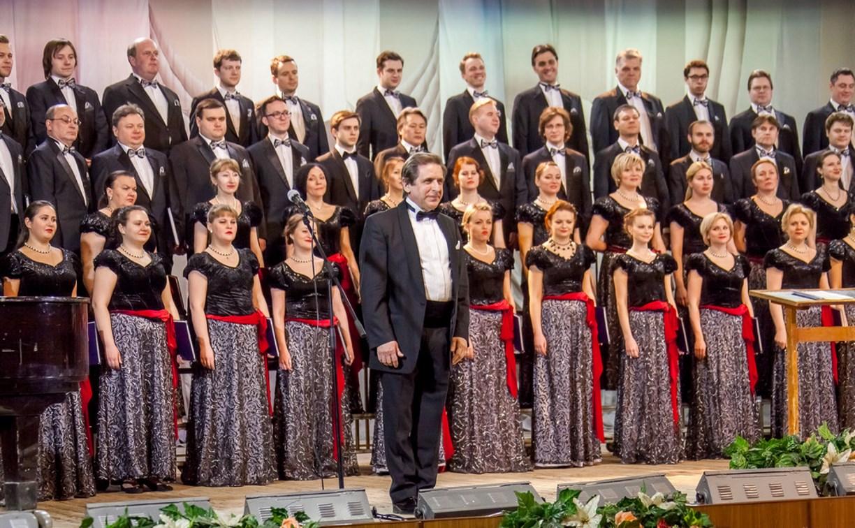 В Туле пройдёт концерт хоровой духовной музыки