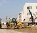 Два дома в ЖК «Северная Мыза» планируют сдать до конца года