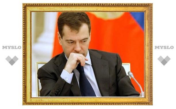 Половина россиян затруднилась оценить деятельность президента
