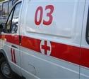 За выходные в серьёзных авариях пострадали три ребёнка