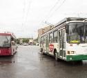 В Туле новая схема пассажирских перевозок заработает в 2019 году