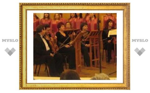 Камерный оркестр собирает друзей