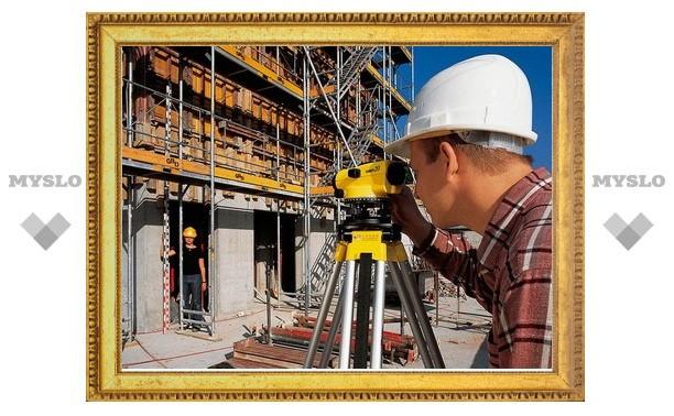 В 2012 году Тульскую область ждет масштабное строительство спортивных объектов