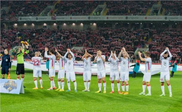 Билеты на два ближайших матча «Арсенала» поступили в продажу