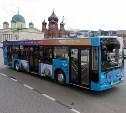 По Туле будет курсировать экскурсионный автобус