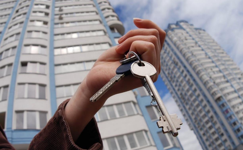 В Тульской области с использованием эскроу-счетов проданы 82 квартиры
