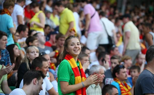 С 4 июля начнётся продажа билетов на матч «Арсенала» и «Байкала»