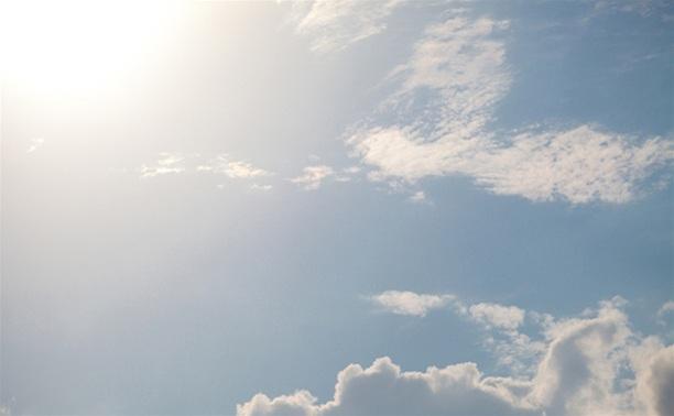 В Туле и Москве побит температурный рекорд