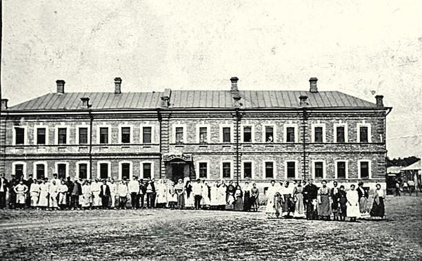 Кондитерской фабрике «Старая Тула» — 135 лет!