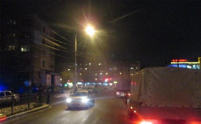 На улице Гастелло водитель BYD сбил 11-летнего мальчика
