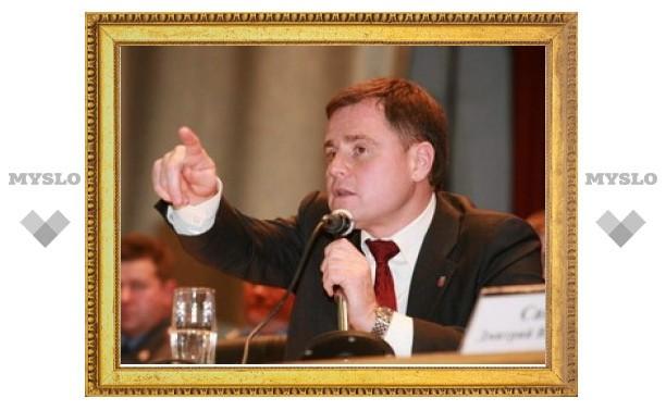 Объем иностранных инвестиций в Тульскую область составил более 2 миллиардов долларов